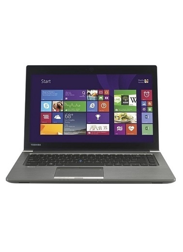 Toshiba Toshiba Tecra Z40A180, İ54310U Vpro 16Gb 256Gb Ssd 14'' Win7, Win8.1 Pro, ik Notebook Gri